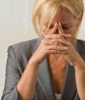 Woman Bipolar Disorder CEUs